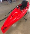 2014 Hobie Used Mirage Revolution 13