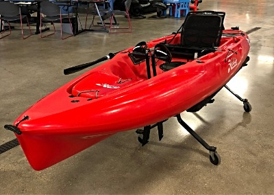2018 Hobie Used Mirage Outback