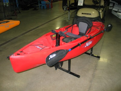 2015 Hobie Used Mirage Sport