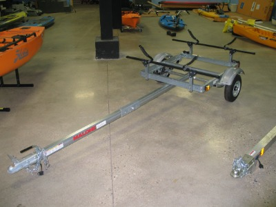 2015 Malone Used XtraLight Trailer