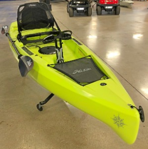2016 Hobie Used Mirage Outfitter