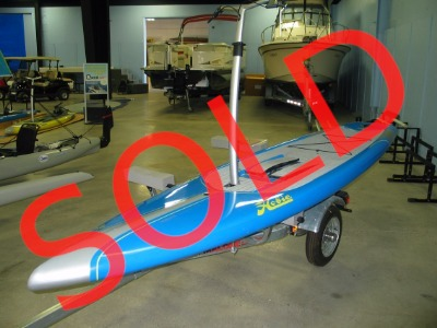 0 Hobie Used Mirage Eclipse ACX 12.0