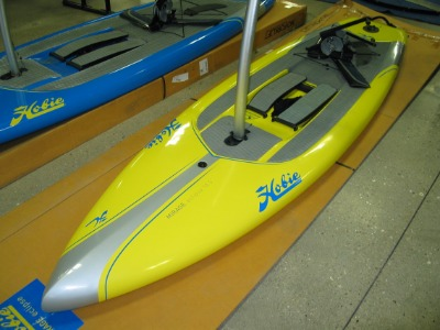 0 Hobie Used Mirage Eclipse ACX 10.5