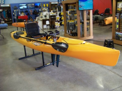2016 Hobie Used Mirage Revolution 13