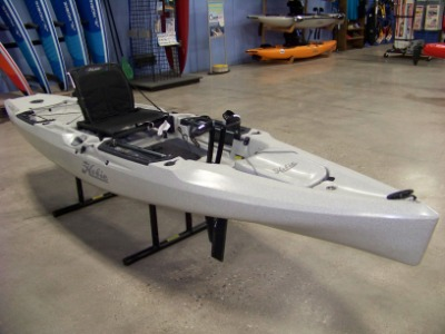 2019 Hobie Used Mirage Outback