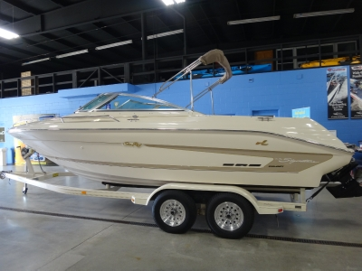 Quest Watersports:: 1995 SEA RAY 220 BRS - Search Pre-Owned